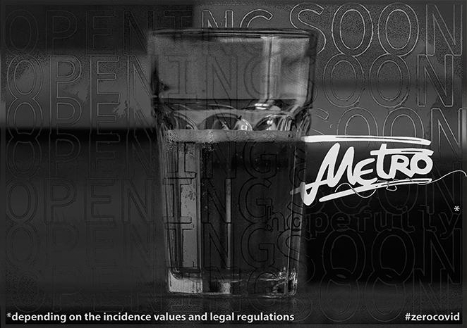Das Glas ist webpage sw
